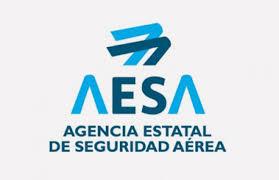 Empresa homologada por AESA