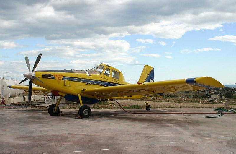 Aeronave AT-802