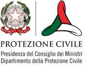 Dipartimento della Protezione Civile. Italia.