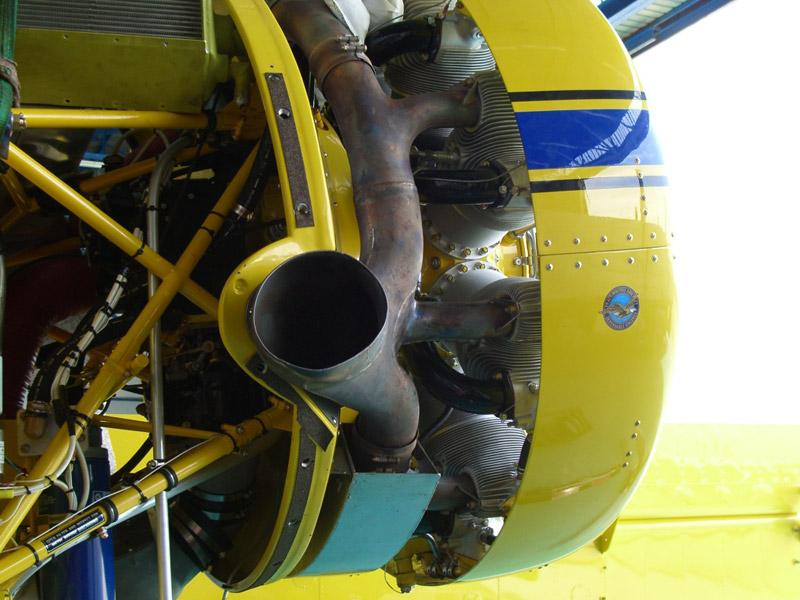 taller de motores