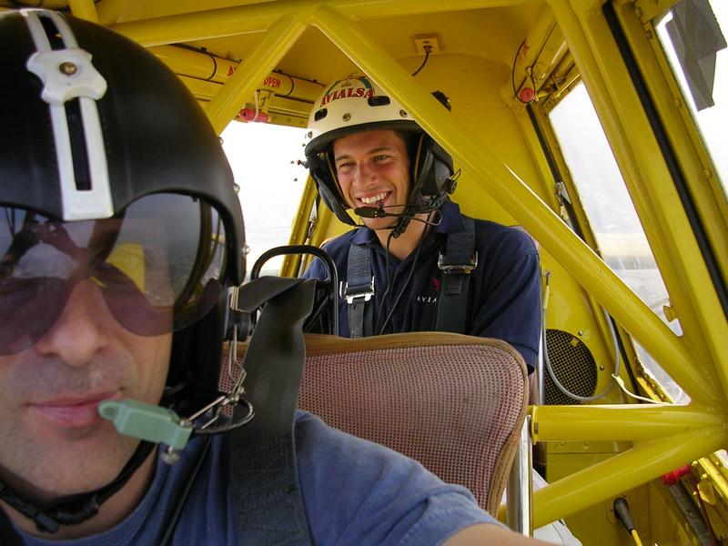 Formación de Pilotos