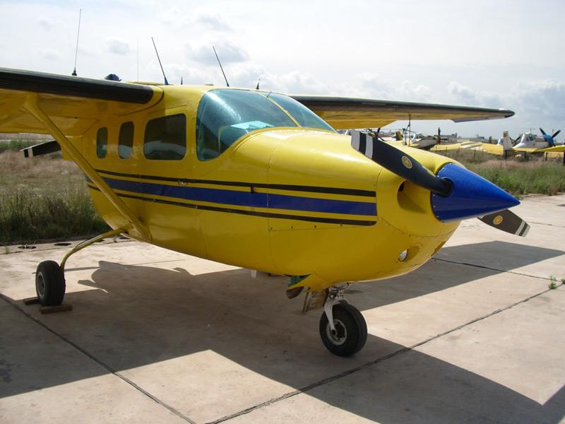 Aeronave Cessna